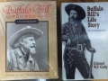 Buffalo Bill Biography / Autobiography