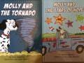 Molly and The Tornado / Molly and The Stars of HOpe