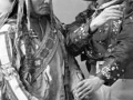 1885 - Buffalo Bill with Sitting Bull