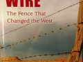 Barbed wire - The Fence that Changed the West