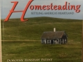 Homesteading - Settling America's Heartland