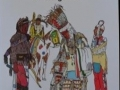Plains Indian Coloring Book