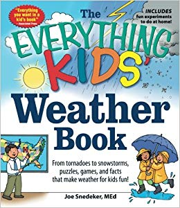 Everything Kids Weather